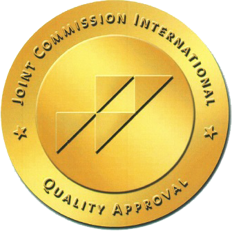 JCI golden seal